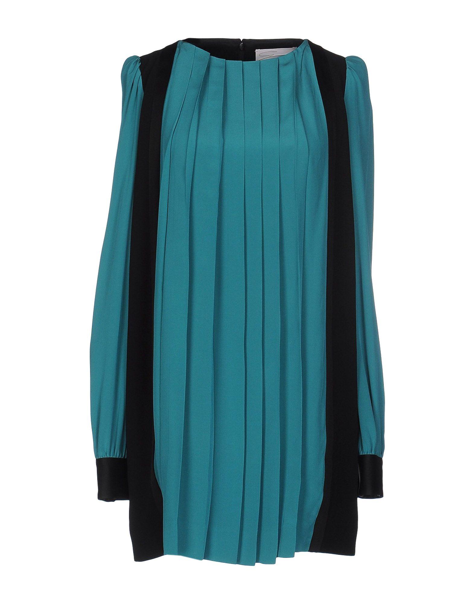 GENNY Короткое платье lady genny