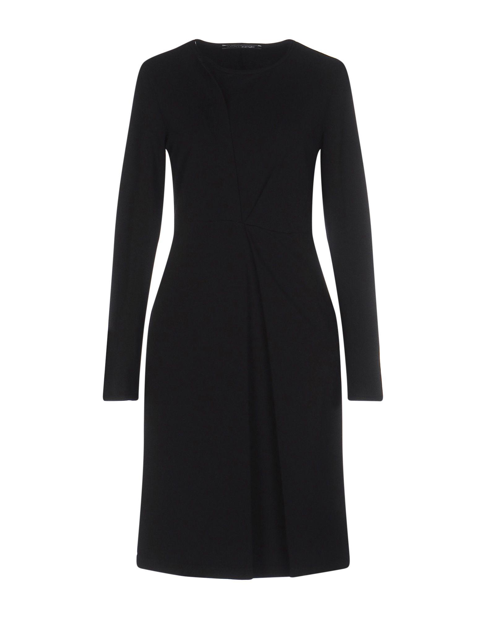 купить EUROPEAN CULTURE Платье до колена по цене 3150 рублей