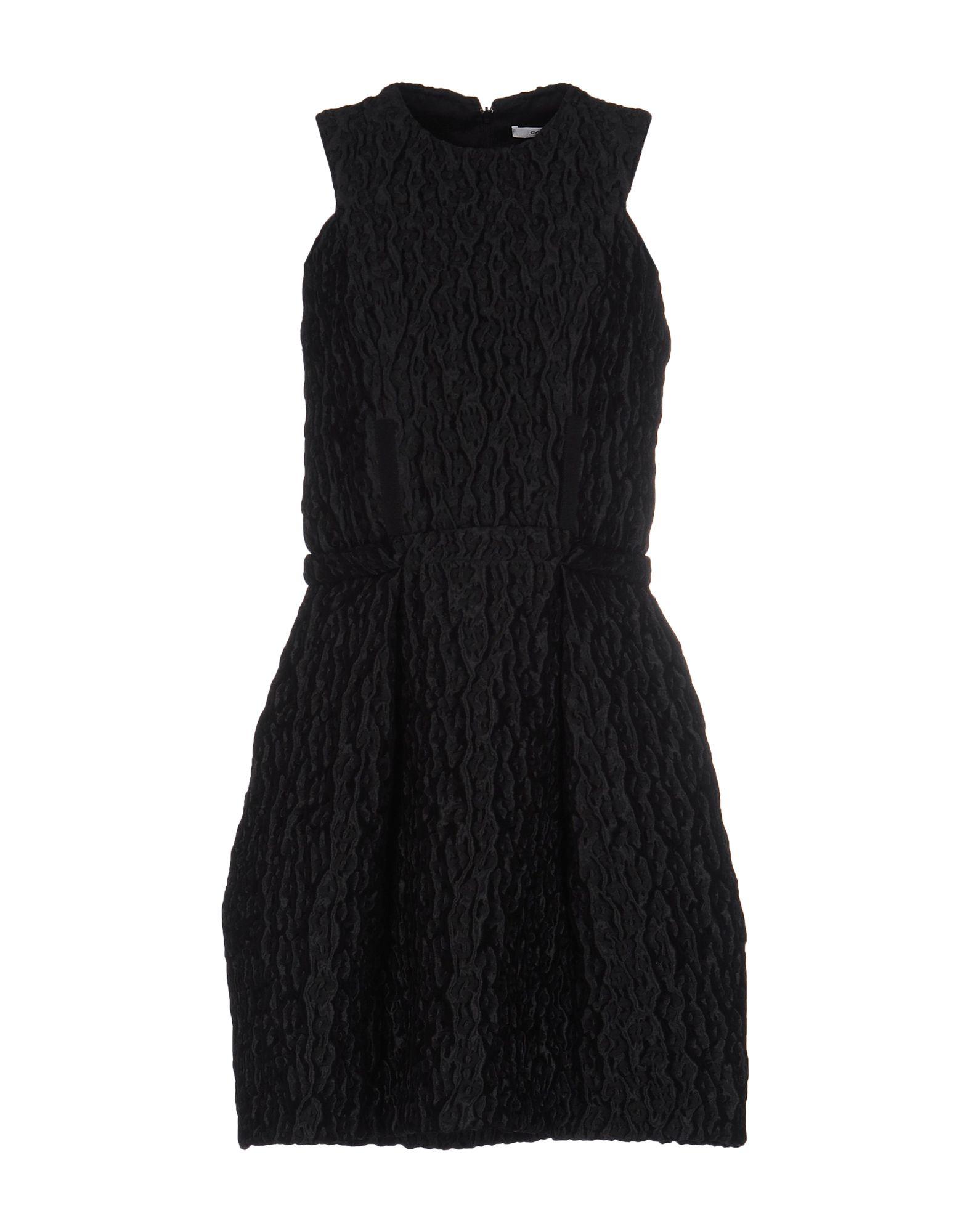 CARVEN Короткое платье clara kito короткое платье