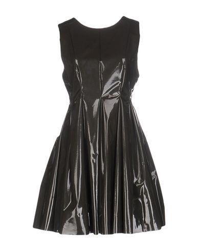 Короткое платье ANIYE BY 34643433QM