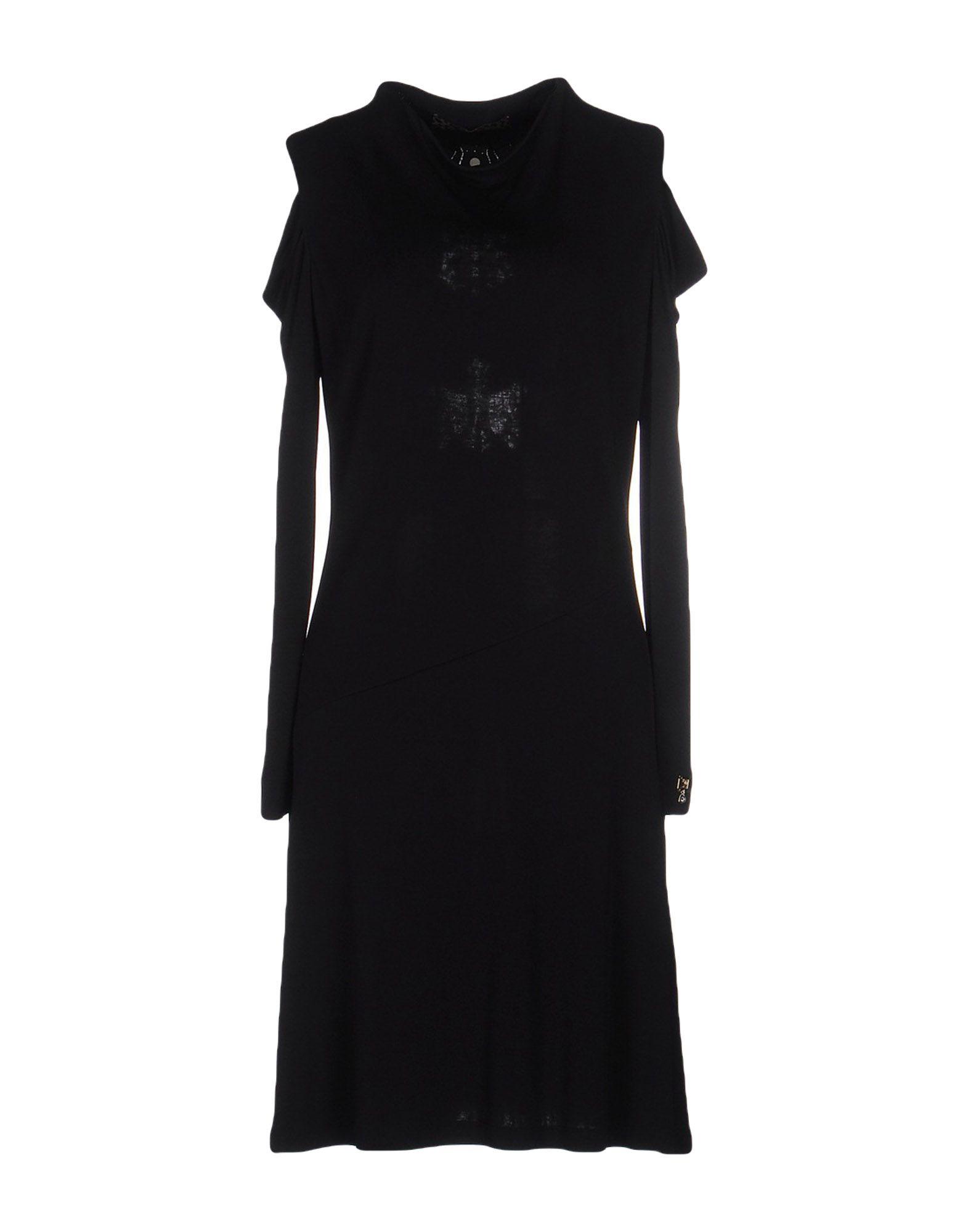 где купить 22 MAGGIO by MARIA GRAZIA SEVERI Платье до колена по лучшей цене