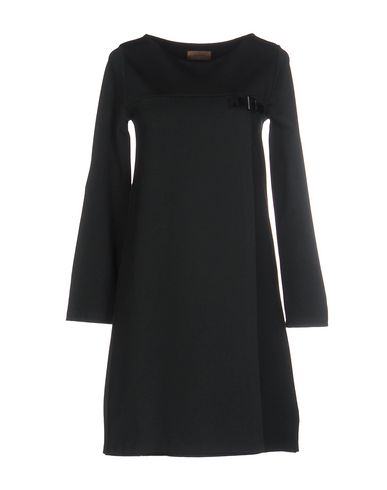 Короткое платье ALPHA STUDIO 34643521KQ