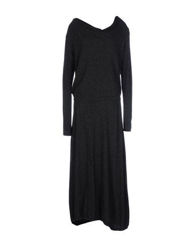 Длинное платье CROSSLEY