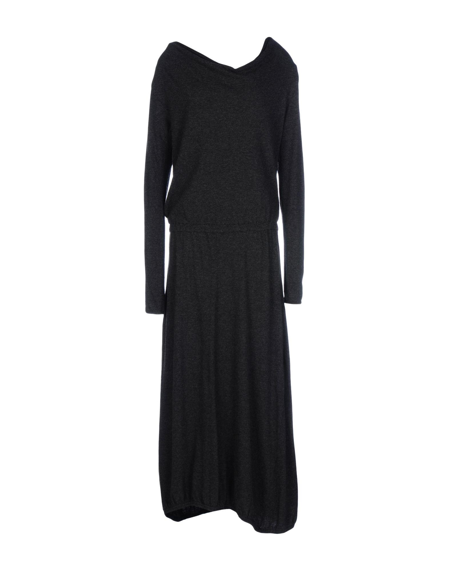 цена CROSSLEY Длинное платье онлайн в 2017 году