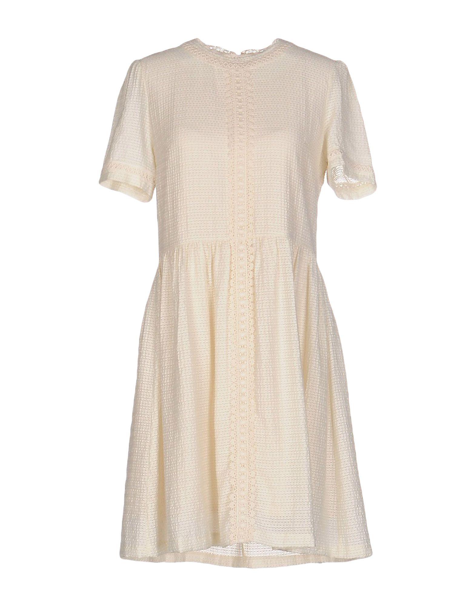 BONSUI Короткое платье