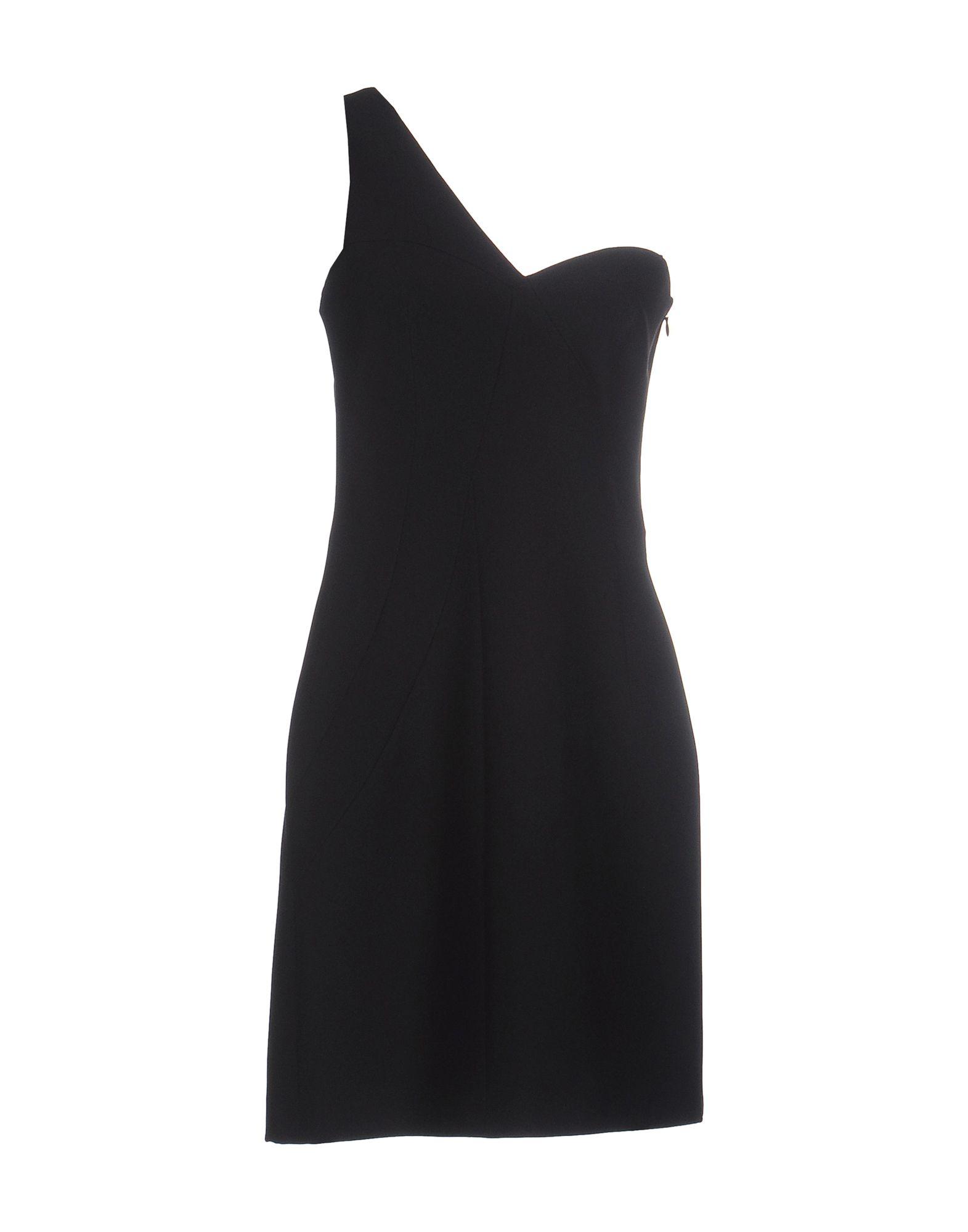 GIULIETTA Короткое платье цена 2017