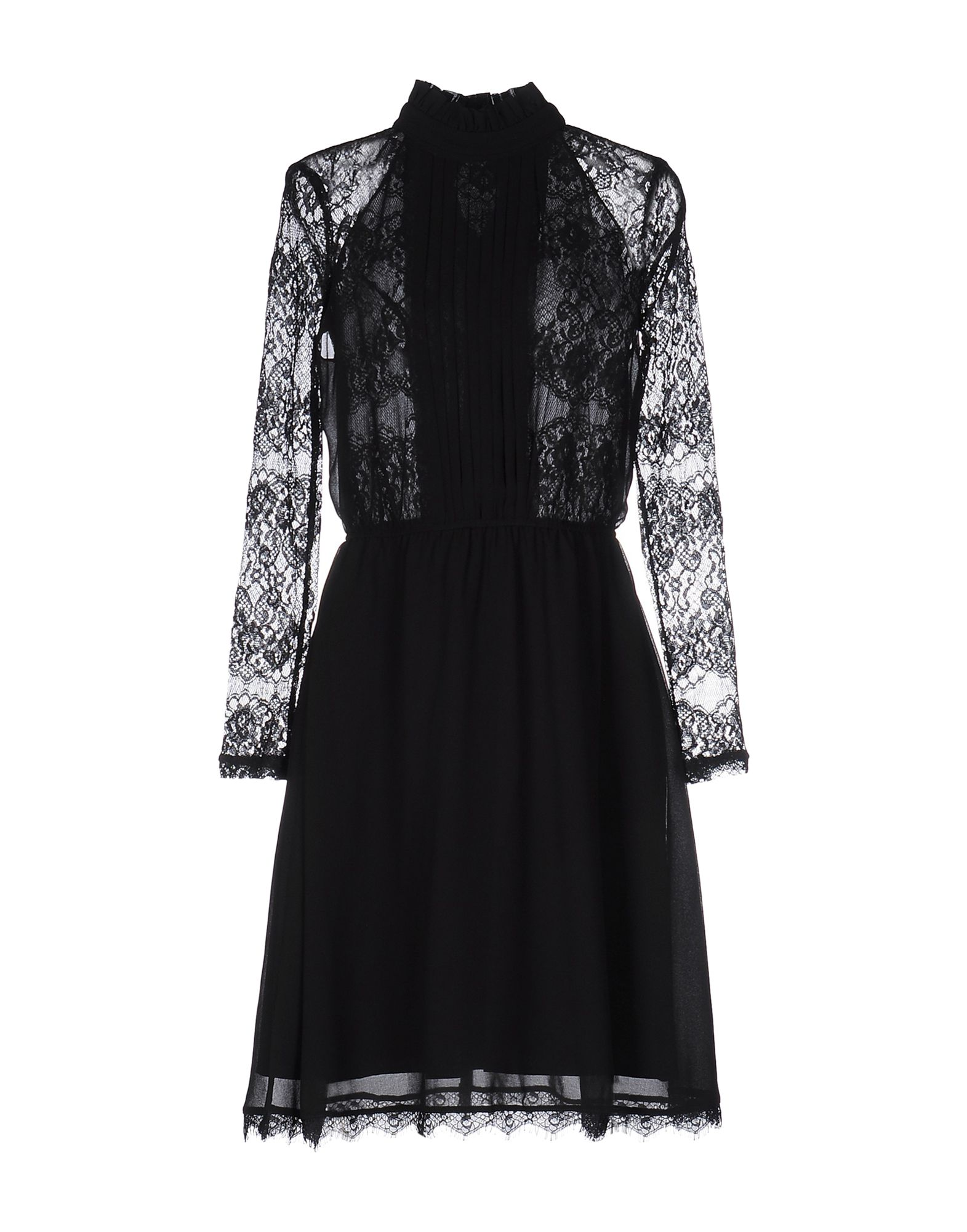 BLUGIRL BLUMARINE Короткое платье фото