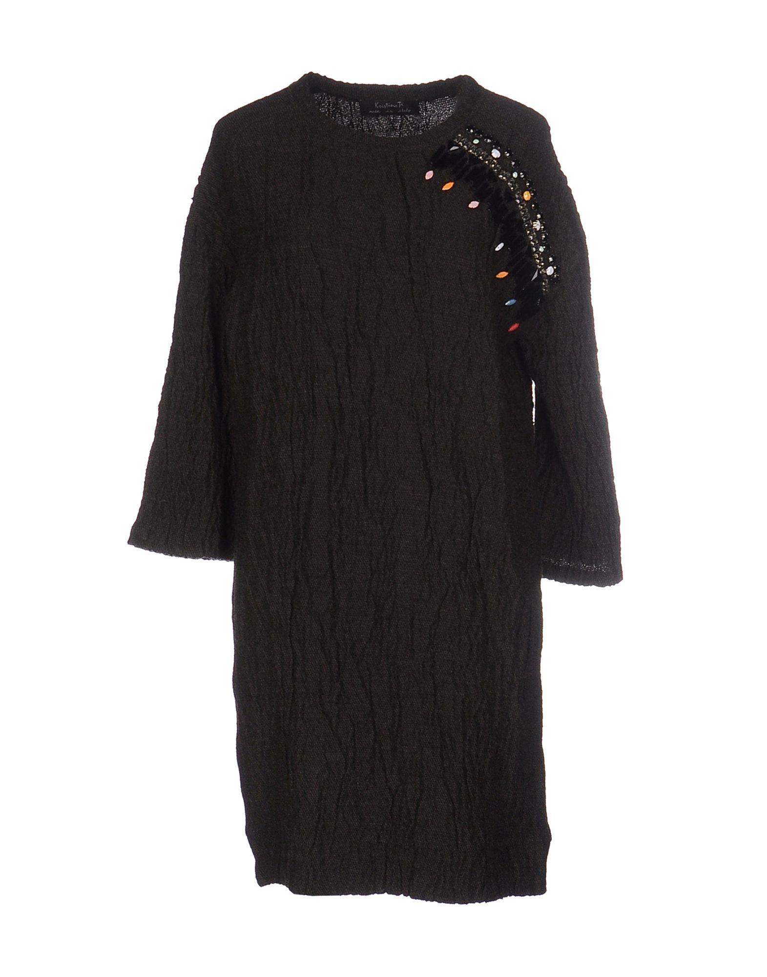 KRISTINA TI Короткое платье платье маргарита kristina платье маргарита