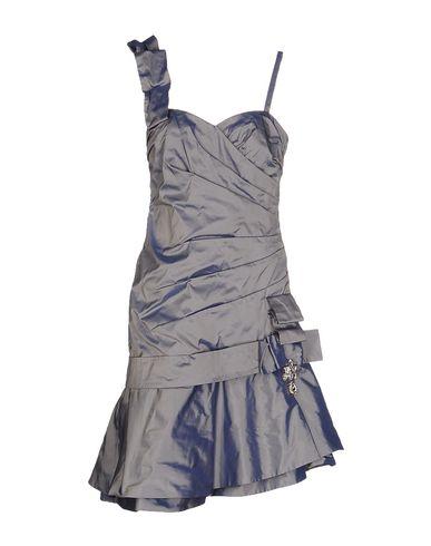 X'S MILANO Платье до колена stussy платье до колена