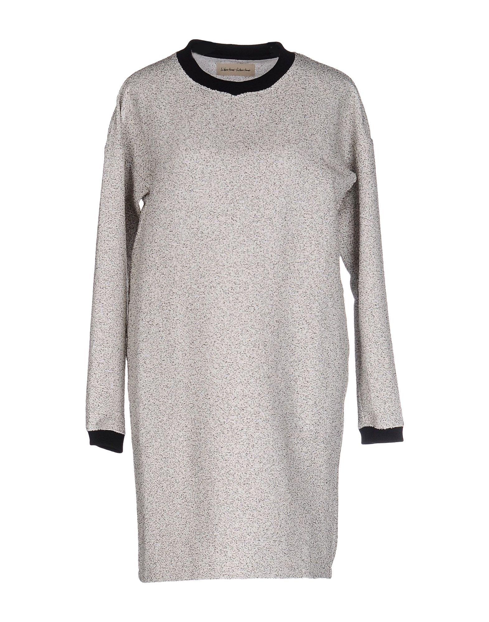 LIBERTINE-LIBERTINE Short Dress in White