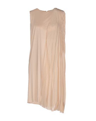 Короткое платье NUDE 34647167DH
