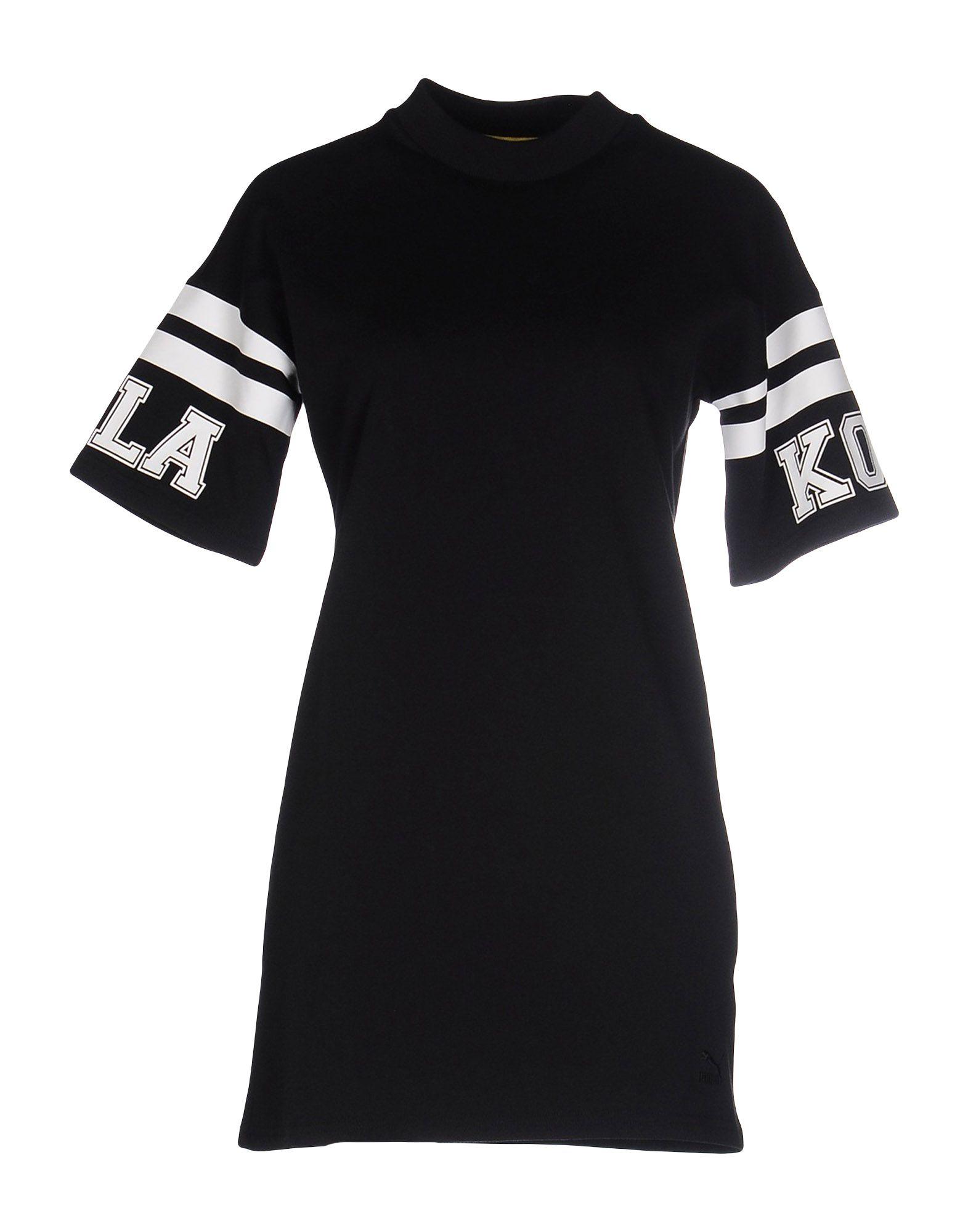 PUMA x VASHTIE Короткое платье