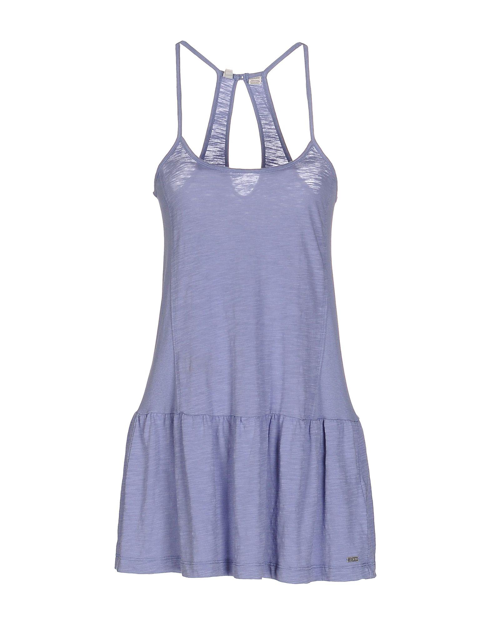 где купить ROXY Короткое платье по лучшей цене