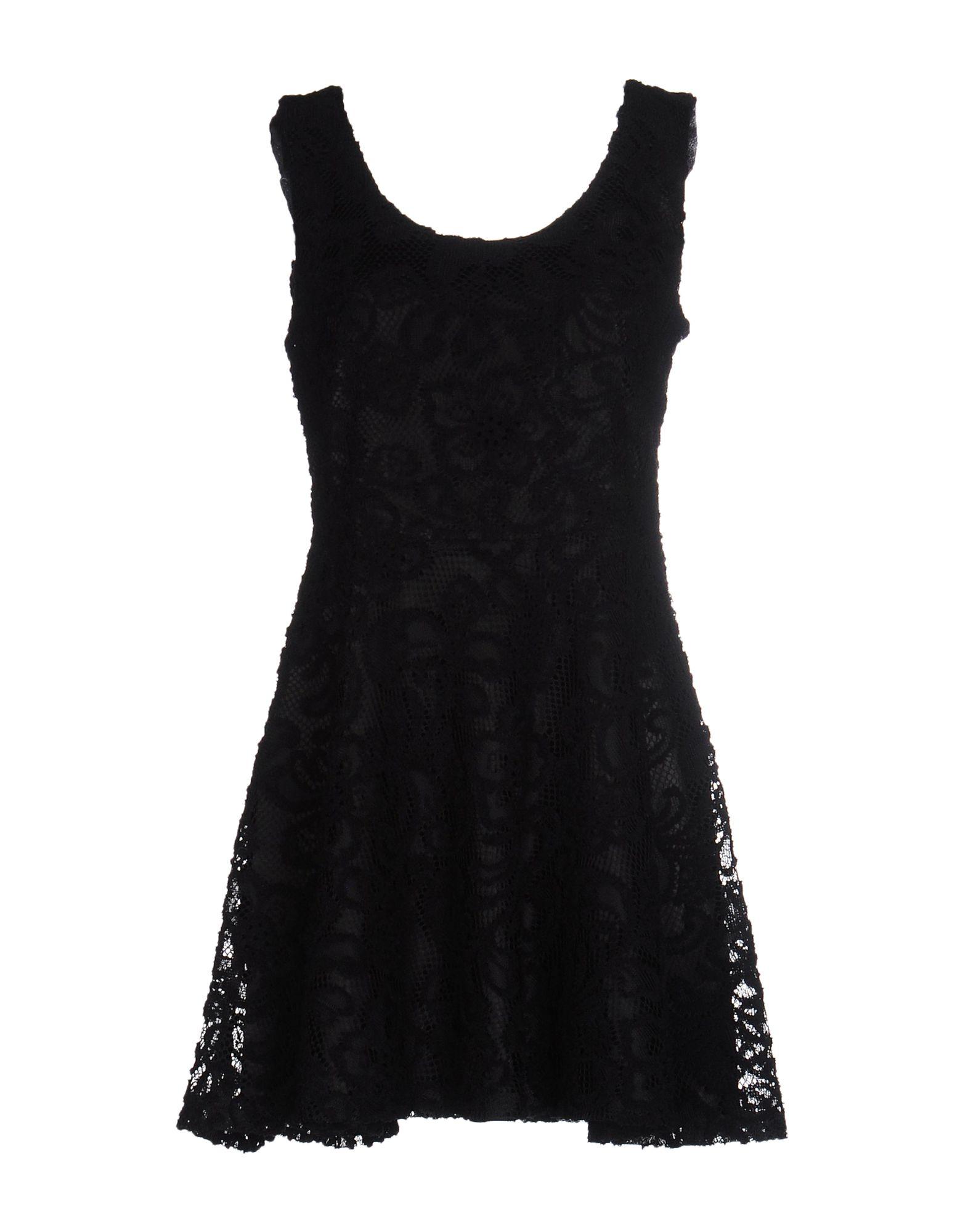 цена VITTORIAGIRL by VITTORIA ROMANO® Короткое платье онлайн в 2017 году