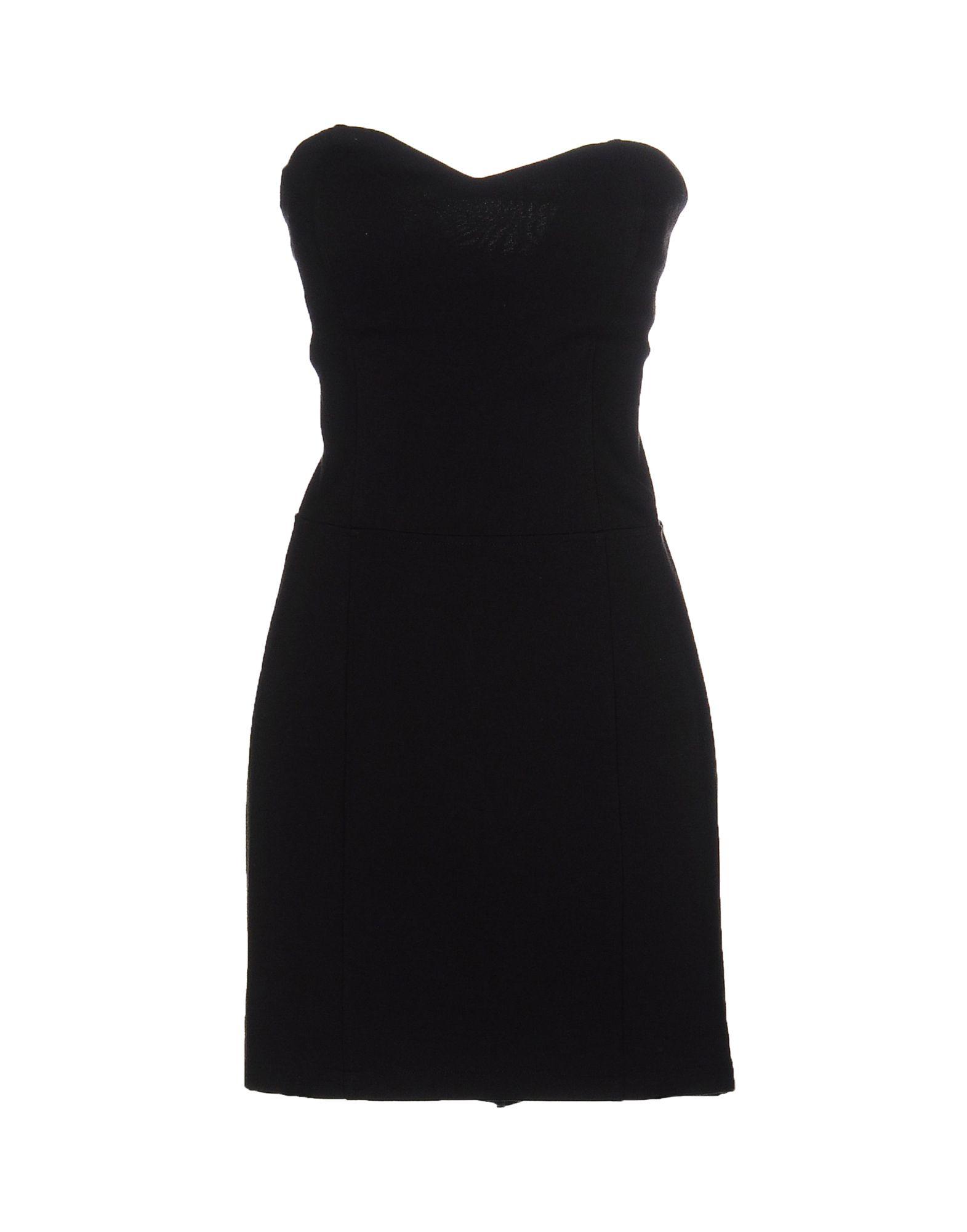 цена KARLA Короткое платье онлайн в 2017 году