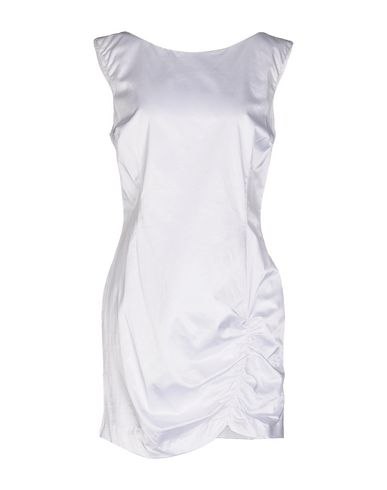 Короткое платье NOLITA 34648572RW