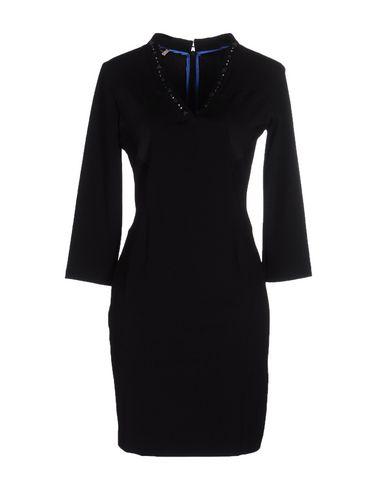 цена  CLARA GARRONE Короткое платье  онлайн в 2017 году