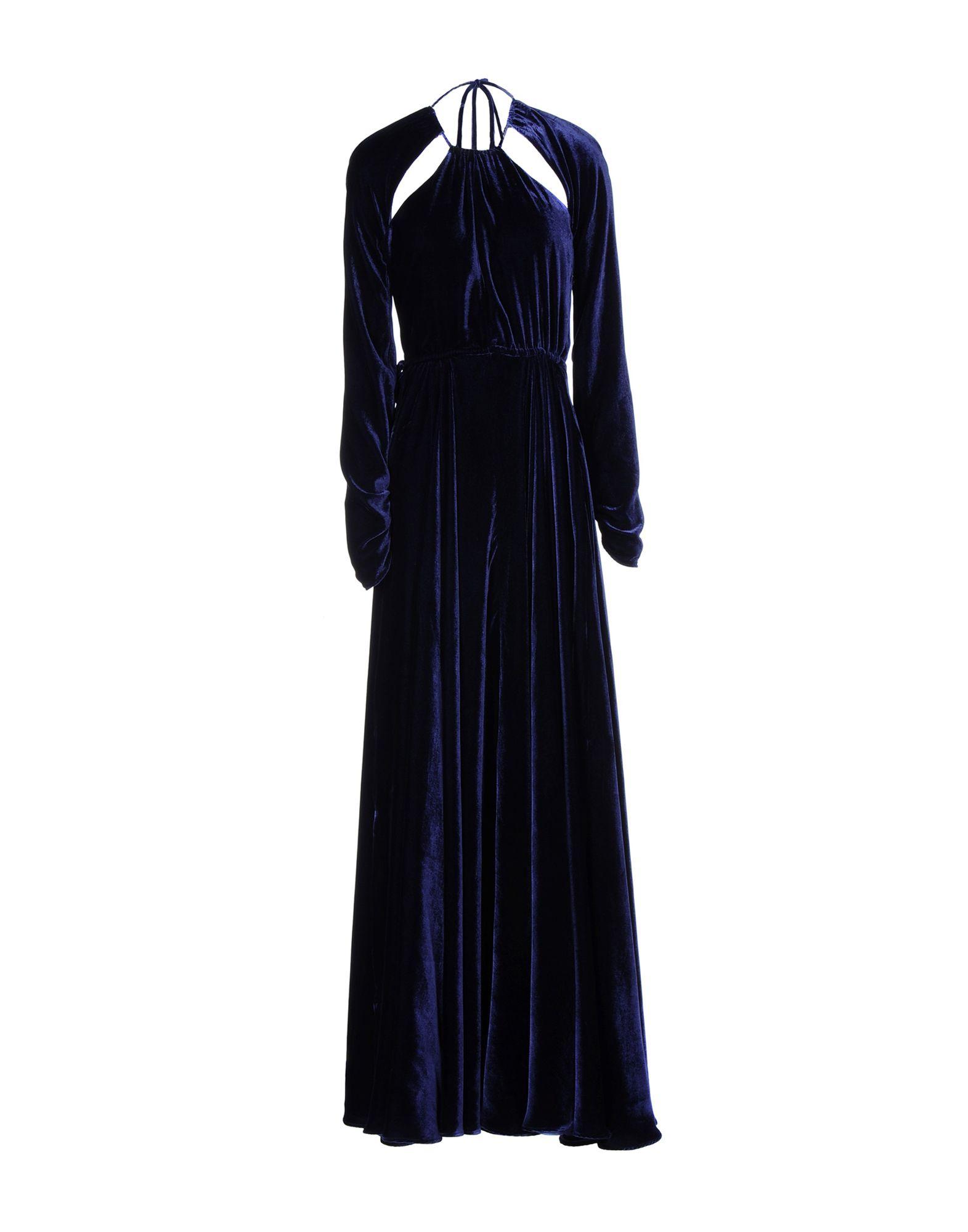 FRANCESCA PICCINI Длинное платье francesca piccini пуховик 132511