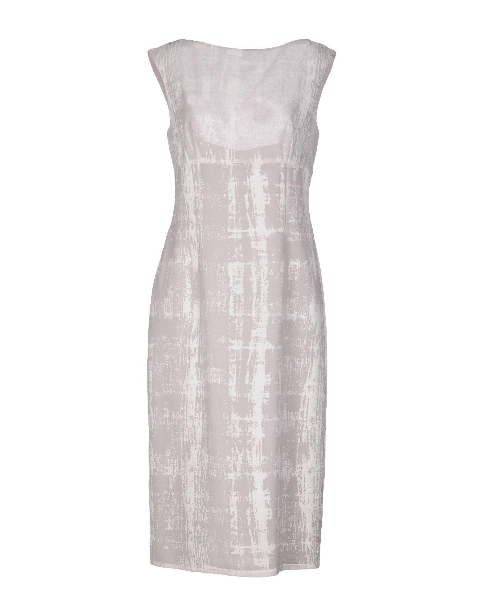 MASSIMO REBECCHI TDM Платье до колена alpha massimo rebecchi платье длиной 3 4
