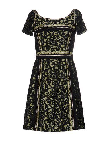 Короткое платье PRADA 34649010SH