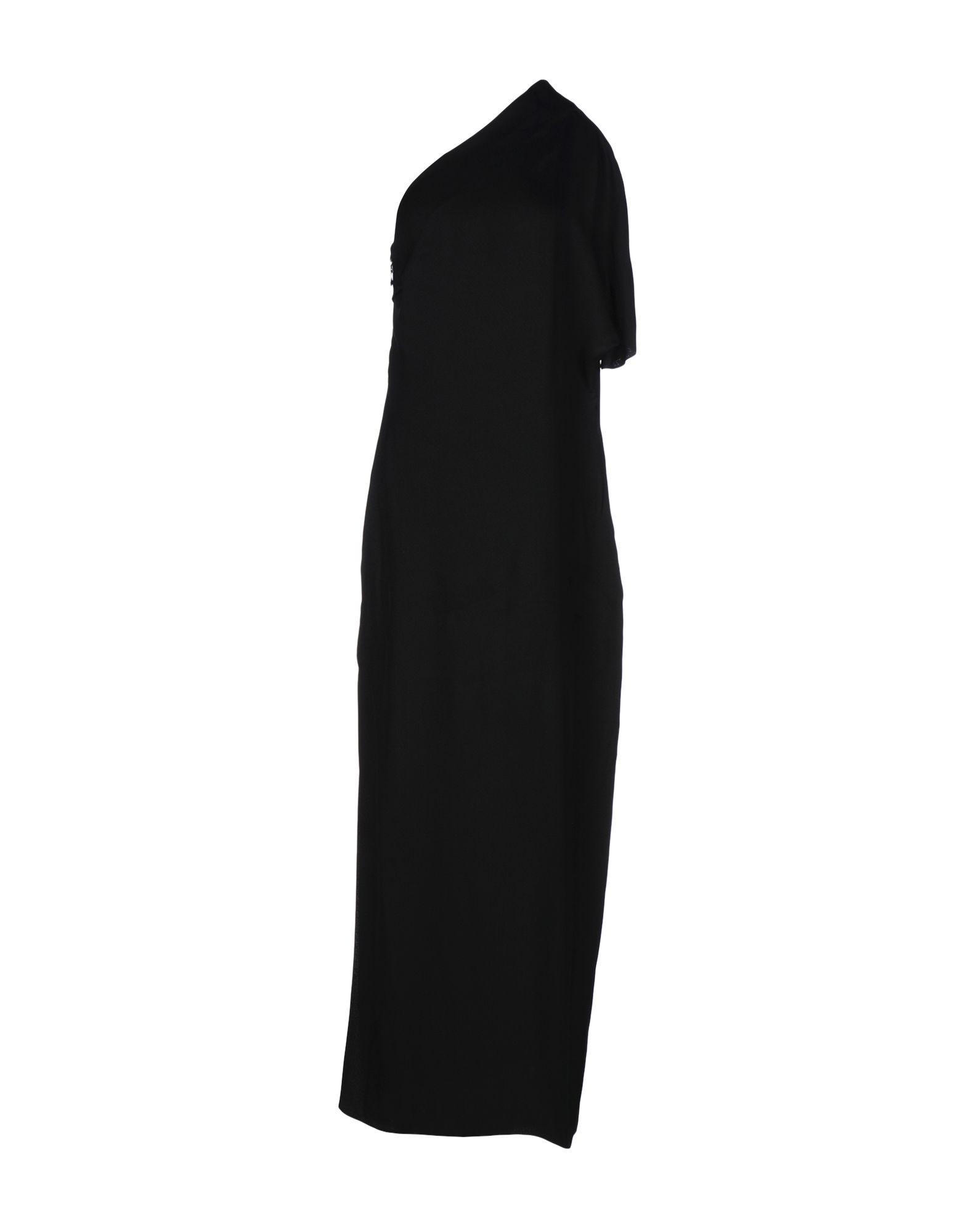 LANVIN Длинное платье julia jentzsch длинное платье