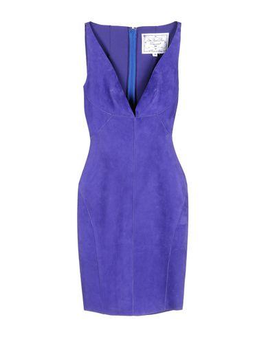 Короткое платье DSQUARED2 34649385UI