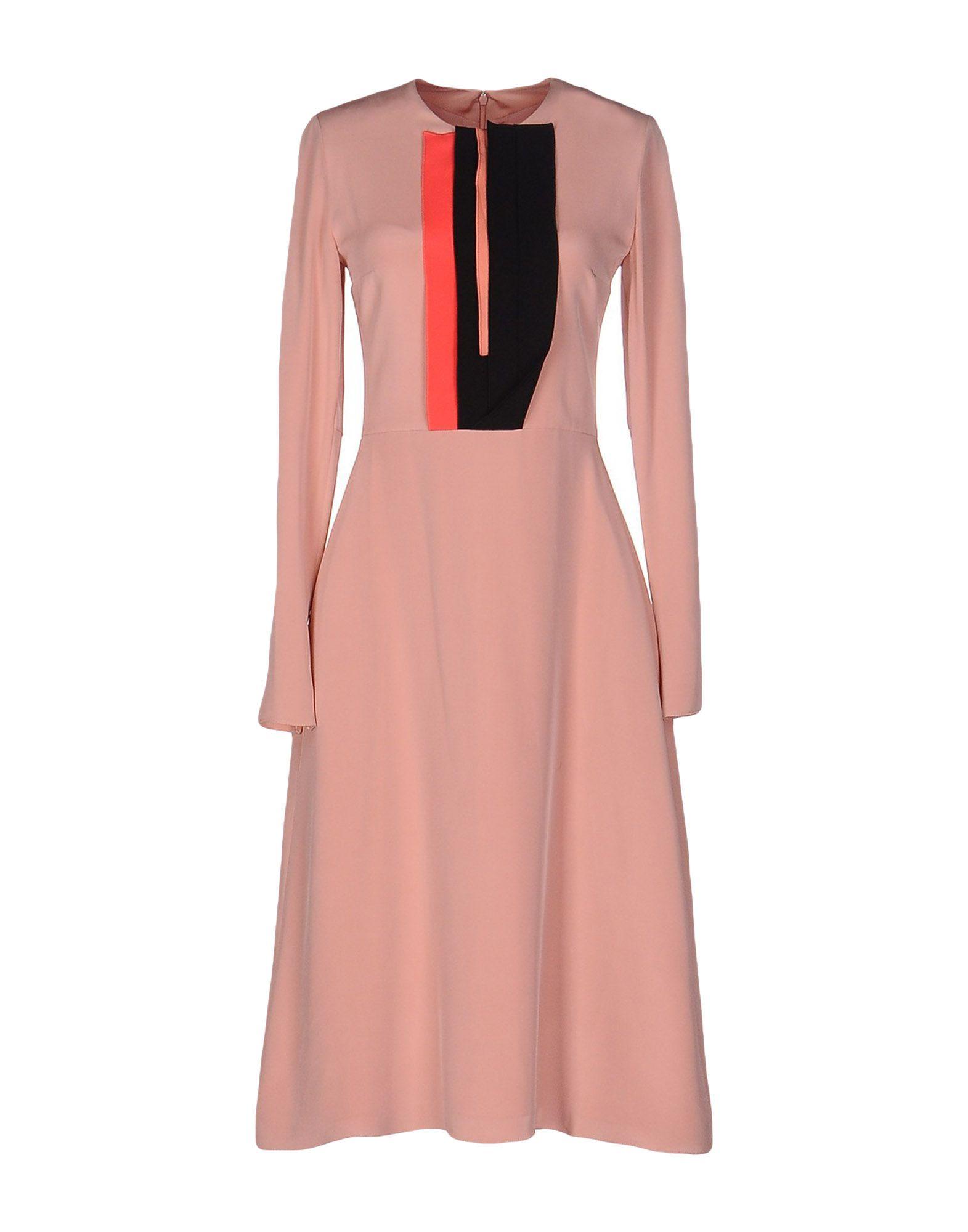 ROKSANDA Платье до колена roksanda короткое платье