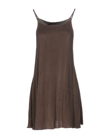 Короткое платье NICOLAS & MARK 34650006DL