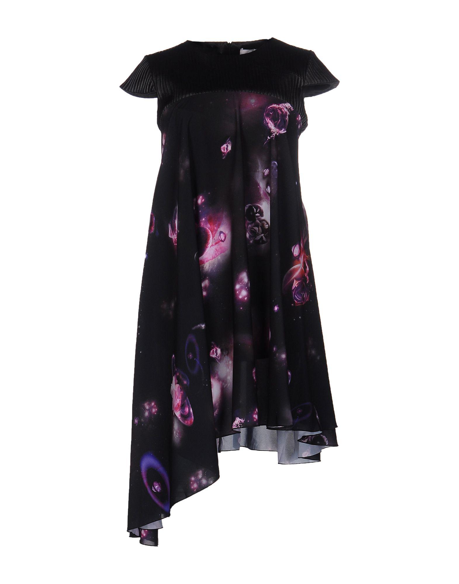 цены на ORTYS OFFICINA MILANO Короткое платье в интернет-магазинах