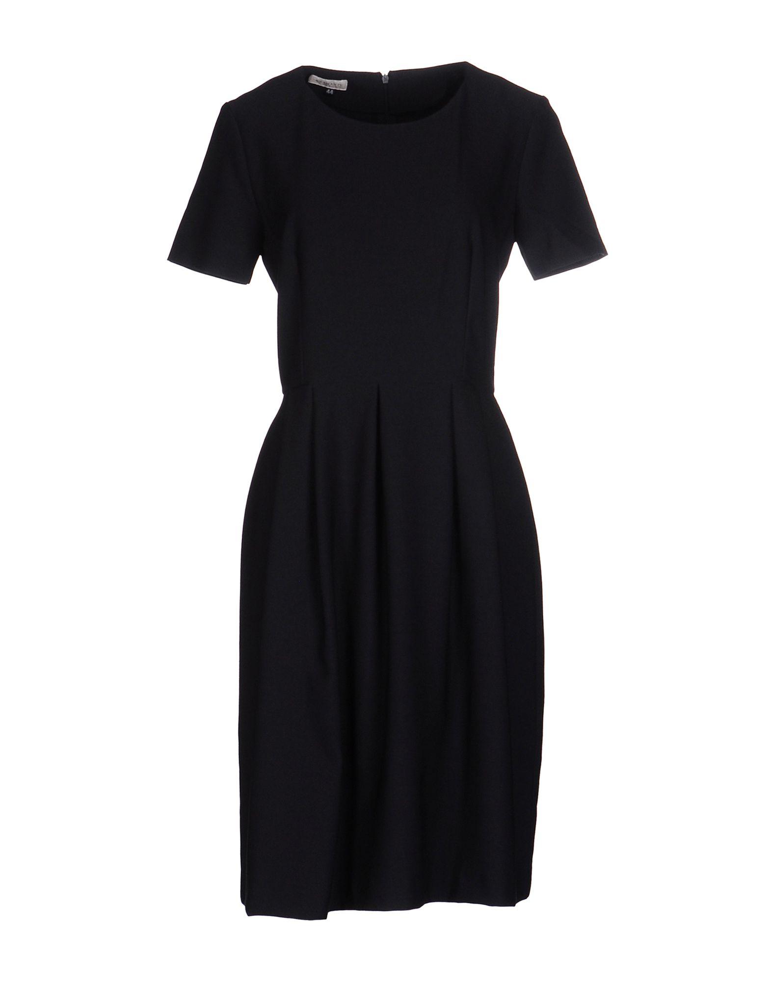 BRAMANTE Короткое платье bramante короткое платье