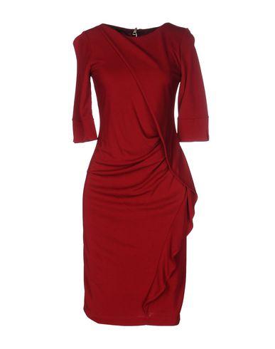 Платье до колена от CARLA MONTANARINI