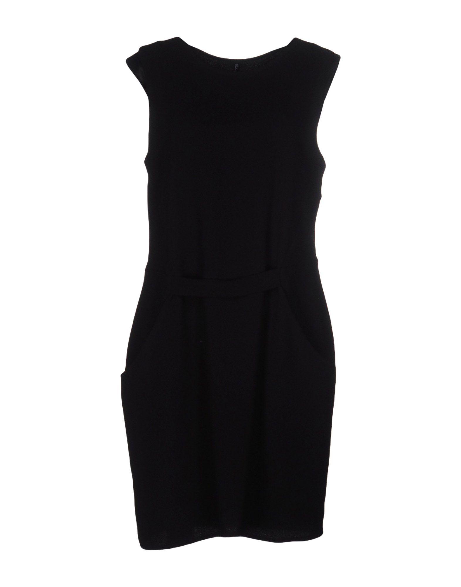 купить VICTORIA COLEMAN Короткое платье недорого