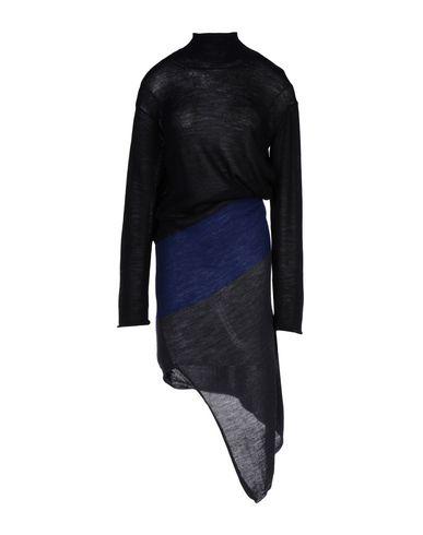 Платье длиной 3/4 Y'S YOHJI YAMAMOTO 34651264RB