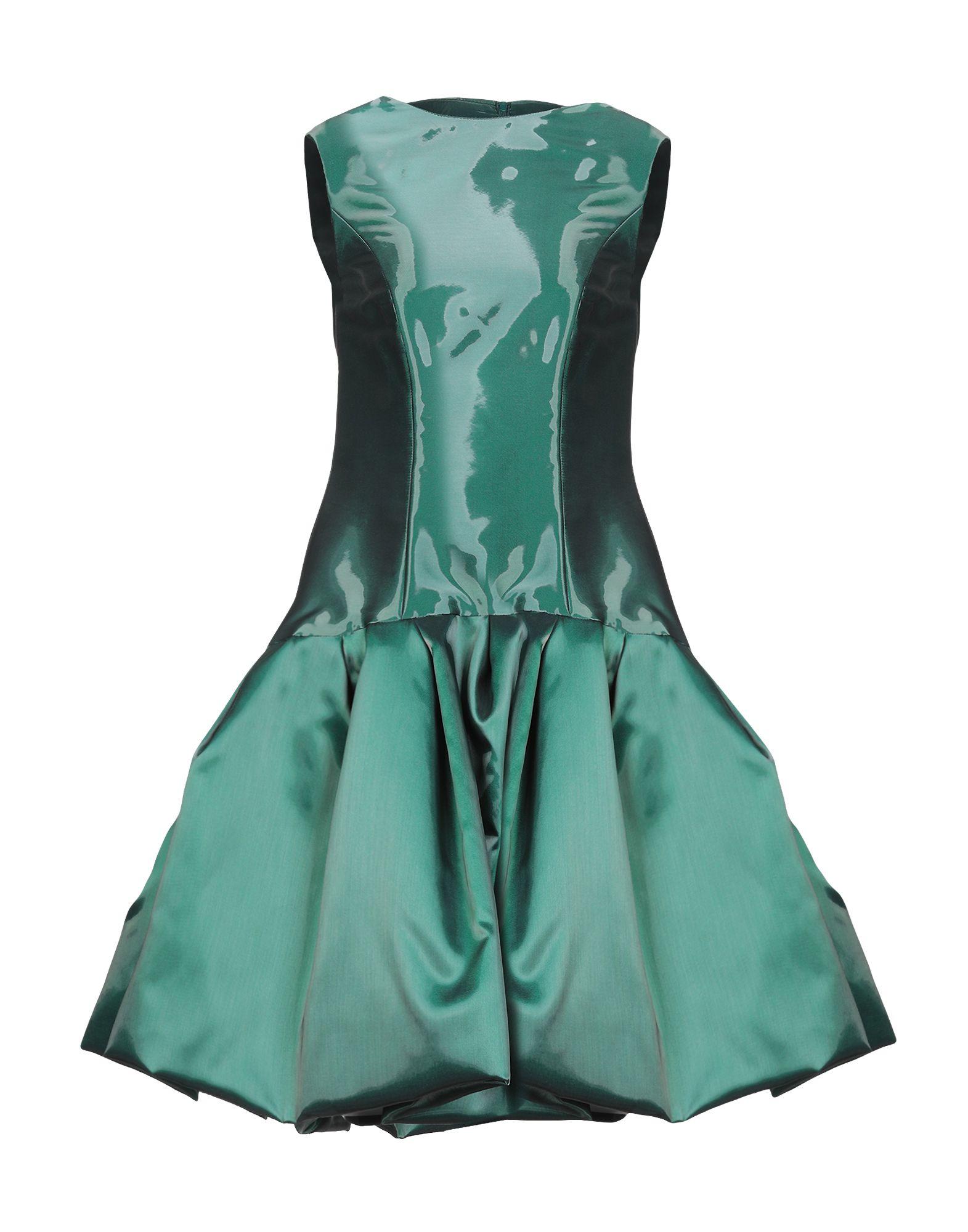 IO COUTURE Платье до колена