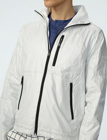 ARMANI EXCHANGE Packable Tech Jacket Jacket U e