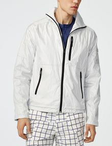 ARMANI EXCHANGE Packable Tech Jacket Jacket U f