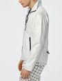 ARMANI EXCHANGE Packable Tech Jacket Jacket Man d