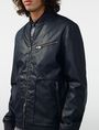 ARMANI EXCHANGE Reversible Moto Jacket Jacket U e