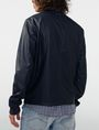 ARMANI EXCHANGE Reversible Moto Jacket Jacket [*** pickupInStoreShippingNotGuaranteed_info ***] r