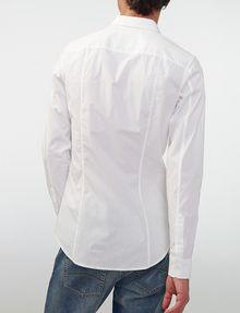 ARMANI EXCHANGE Super-Slim Fit Shirt Long sleeve shirt U r