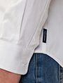 ARMANI EXCHANGE Super-Slim Fit Shirt Long sleeve shirt U e