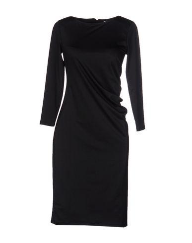Платье до колена от WEILI ZHENG