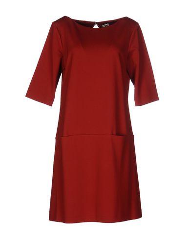 Короткое платье от SIYU