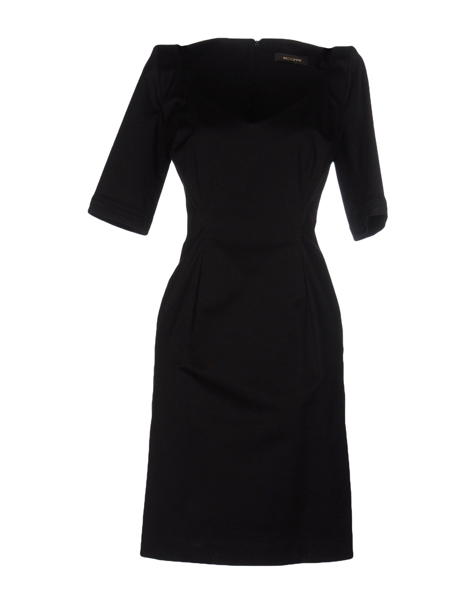 REGGIANI Короткое платье reggiani короткое платье