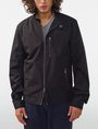 ARMANI EXCHANGE Textured Bomber Jacket Moto Jacket U f