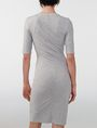 ARMANI EXCHANGE Bodycon Tee Dress Jersey dresses [*** pickupInStoreShipping_info ***] r