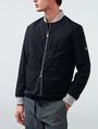 ARMANI EXCHANGE Reversible Moto Jacket Moto Jacket U e