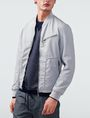 ARMANI EXCHANGE Reversible Moto Jacket Moto Jacket U f