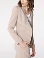 ARMANI EXCHANGE Clean Cropped Blazer Blazer Woman d