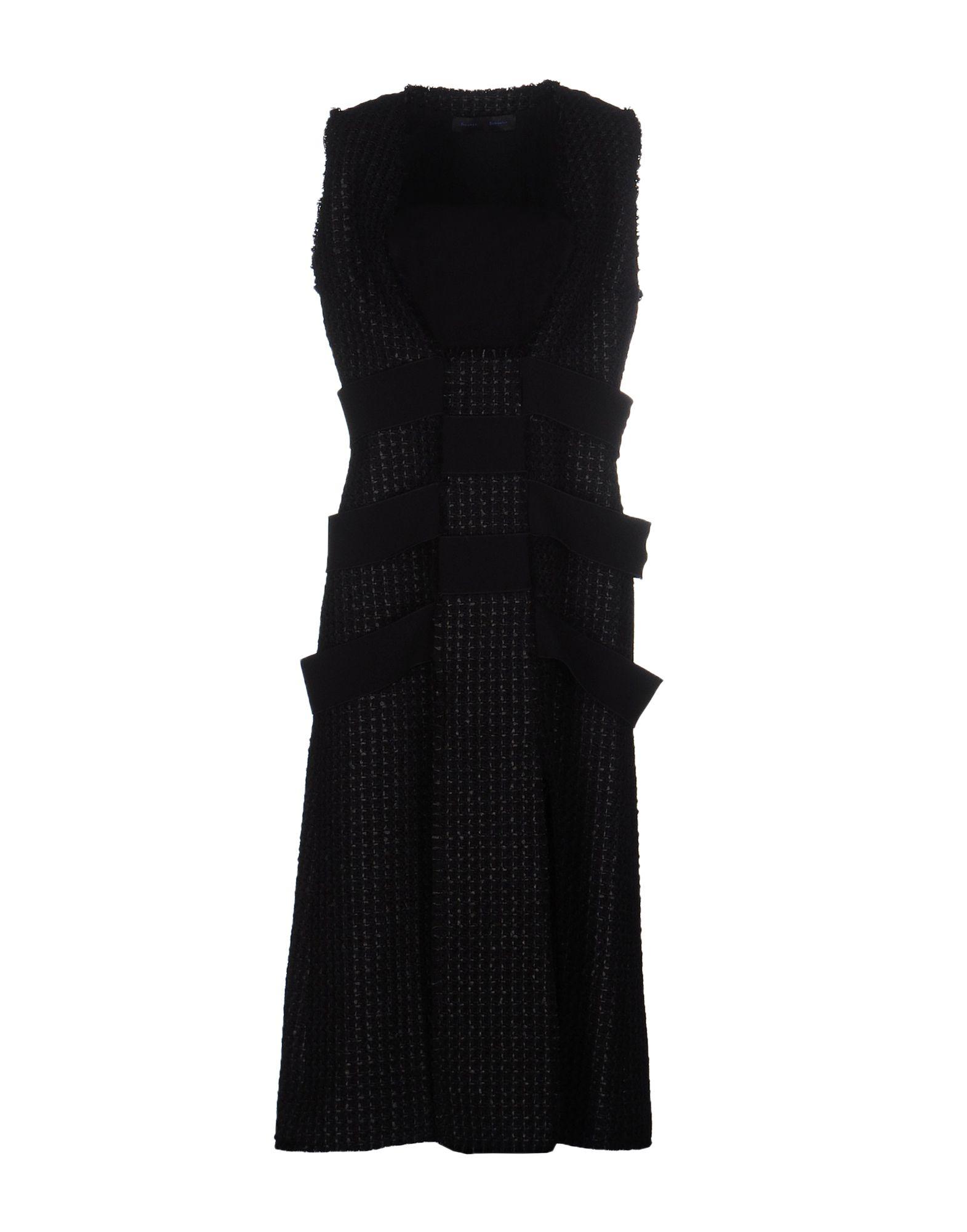 PROENZA SCHOULER Платье длиной 3/4 lisa corti платье длиной 3 4